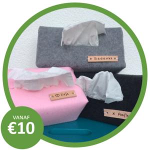 Web-tissuebox